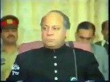 Dr. Abdul Qadeer views about Nawaz Sharif