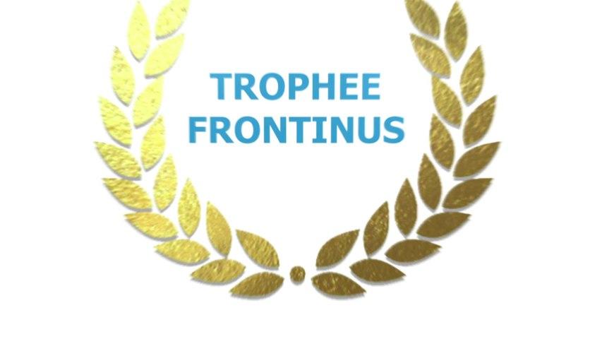 TROPHEE FRONTINUS - AFIM - RANDSTAD - 2015