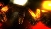 After Effects Project Files - Fire Grunge Logo Reveal - VideoHive 8530410