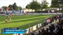 Clip but 1ère partie saison Paris FC