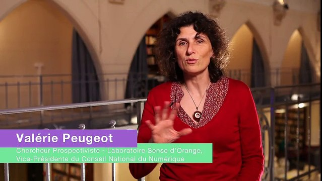 Consommation Collaborative - intro Valerie Peugeot