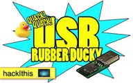 How To: Spawn A Reverse Shell On A Mac With A USB Rubber Ducky