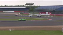 Silverstone2015 Race 1 Tweraser Spins Barri and Josephsohn Spins