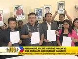 Ampatuan massacre victims' kin seek UN help