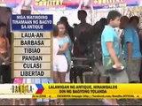 'Yolanda' leaves Capiz residents homeless