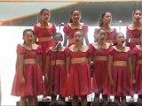 Loboc Children's Choir   Magkasama tayo sa Kwento ng Pasko