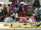 Hoaxes, lack of communication cause panic in Tacloban