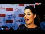 Celina Jaitly ignores question on Sunny Leone - Bollywood News
