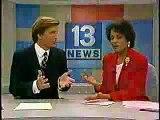 13 News at 11: 1994 Weekend Montage