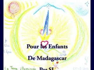 Pour les Enfants de Madagascar - Par SL - 28 Mai 2015
