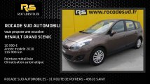 Annonce Occasion RENAULT GRAND SCENIC III 1.9 DCI 130 EXPRESSION 7 PLACES