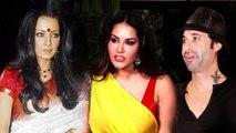 Sunny Leone & Daniel Weber To Take Legal Action Against Celina Jaitley