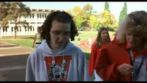 Elephant - trailer - Gus Van Sant - 2003