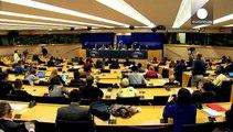 Traité transatlantique : un premier feu vert du Parlement européenAudre