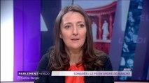 """Karine Berger : """"La victoire de Cambadélis est la fin du social-libéralisme au PS"""""""
