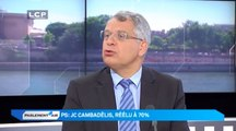 Parlement'air - L'Info : Philippe Doucet, député PS du Val-d'Oise