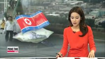 Drugs have become a serious social issue in North Korea
