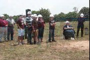 Riesel New High School Groundbreaking Ceremony