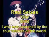 Raul Seixas - Gita (English Subtitles)