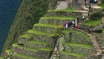2/2 Tourisme au Pérou Visiter Machu Picchu -- Tourism in Peru Visit Machu Picchu -- Tourismus in Peru Besuchen Sie Machu Picchu -- Turismo in Perù Visitare Machu Picchu -- Turismo en Perú Visitar Machupicchu