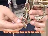 Yamaha - YBL 822G Xeno Bass Trombone Introduction