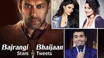 Bajrangi Bhaijan Official TRAILER REVIEW Salman Khan, Kareena Kapoor Celebs REACT - The Bollywood