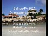 Farol Velho - Salinas-PA, julho de 2007