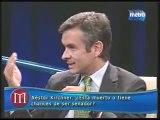 Kirchner: Malas noticias para Néstor, buenas para Cristina