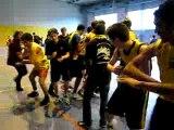 Crit 2007 : Basketteurs + supporteurs