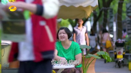 前夫求愛記 第5集 Ex husband Woos Records Ep5