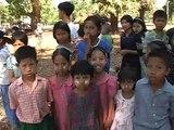 Clowns Sans Frontières en Birmanie
