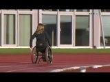 Mirakel: Vrouw kan weer lopen na ongeval