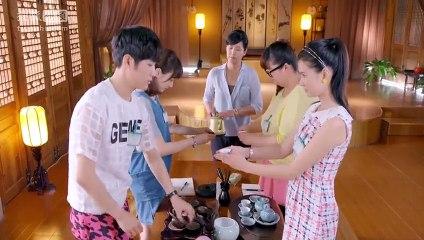 閃亮茗天 第4集 Tea Love Ep4