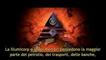 ILLUMICORP ita - gli Illuminati Espongono l'agenda del Nuovo Ordine Mondiale!