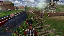 Mount and Blade Warband Napoleonic Wars- Funeral Service!