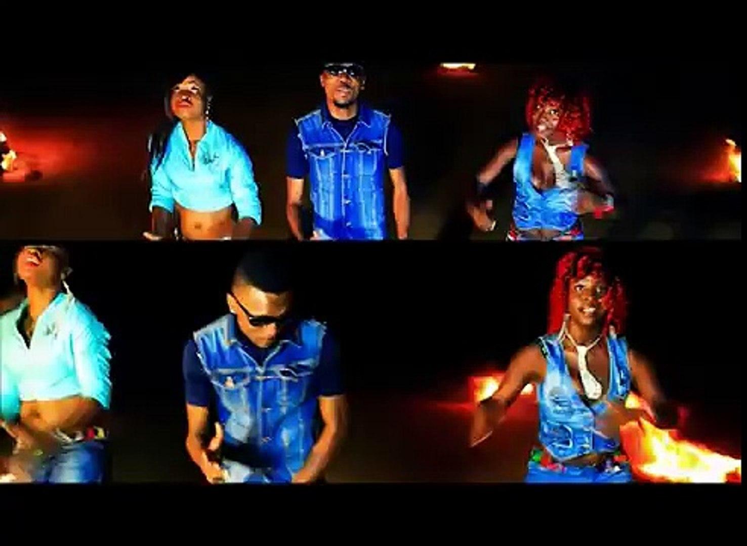 Serge Beynaud - Loko Loko (Clip Officiel) - Nigerian music