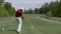 Classic Swing Sequences - Swing Analysis: Stewart Cink