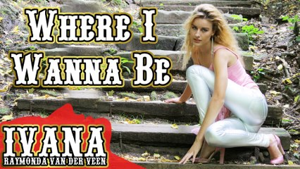 093 Ivana - Where I Wanna Be (August 2013)