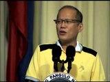 PNoy defends K-12 program from criticisms