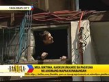Security tightened in Tacloban following looting