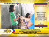 ABS-CBN News team rescues children amid 'Yolanda'