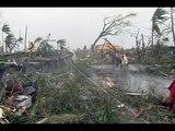 Ted Failon recalls Yolanda's wrath in Tacloban