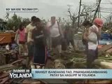 WATCH: New video shows Yolanda's destruction in Tacloban