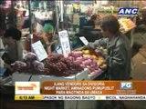 Divisoria night market vendors defy city orders