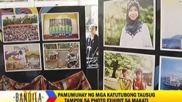 ABS-CBN Christmas ID features Pinoys with inspiring stories