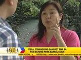 LWUA chief denies involvement in 'pork scam'
