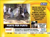 Punto por Punto: Crackdown vs undocumented workers, nagsimula na