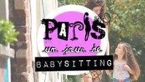 PARIS, un jour de baby-sitting S1- EP02