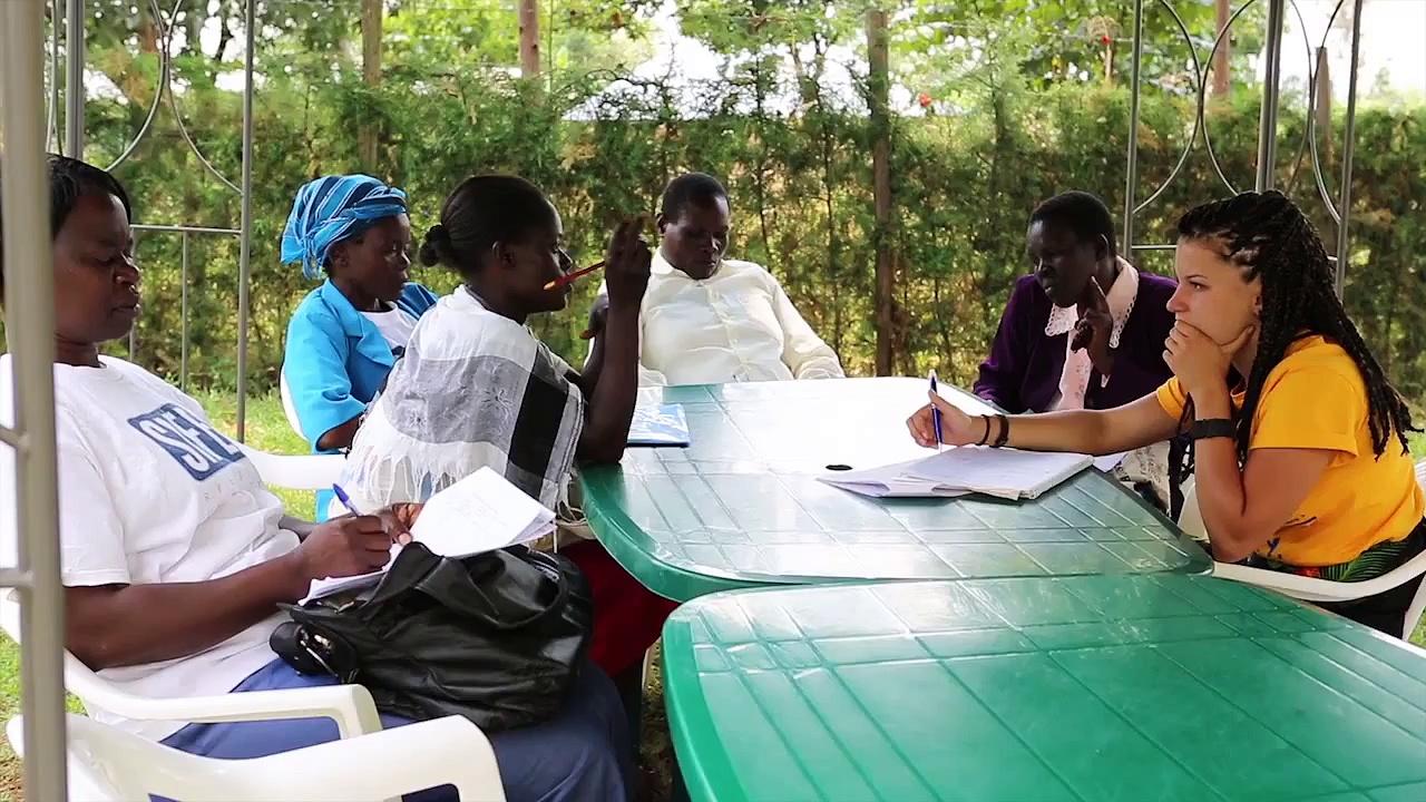 Enactus Ryerson Project Dago – Beekeeping initiative