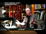 Keith Olbermann Interviews Norman Lloyd - 2007-11-27 Countdown with Keith Olbermann